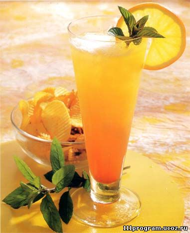Содовые напитки обладают своими свойствами за счет содержания в...